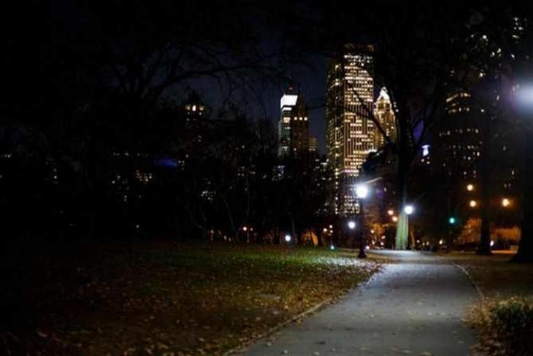 Central Park | © Douglas Arruda/Flickr