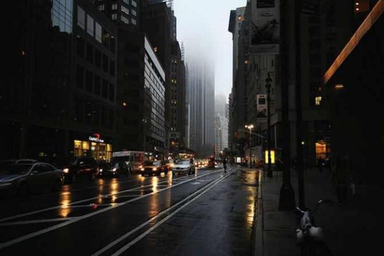 new york | © Ralph Hockens/Flickr