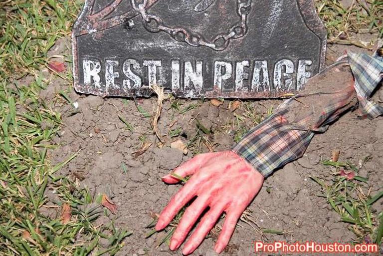 'Rest In Peace' | © griepp/Flickr