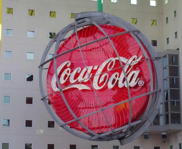 World of Coca-Cola   © Alan/Flickr