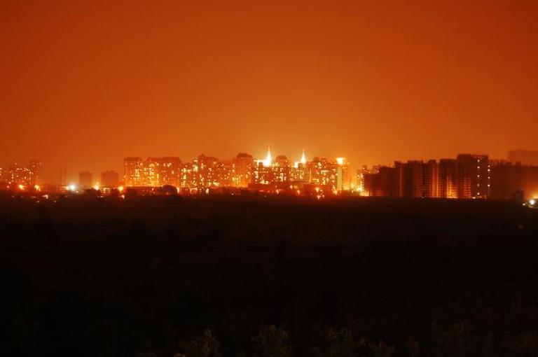Gurgaon | © Abhinav Swara/Flickr