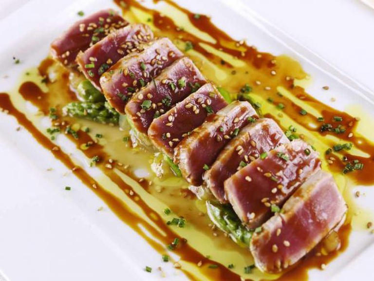 Gourmet Tapas | Courtesy of Forn de Sant Joan