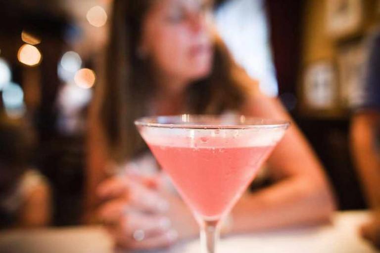 Cocktail   © Thomas Hawk/Flickr