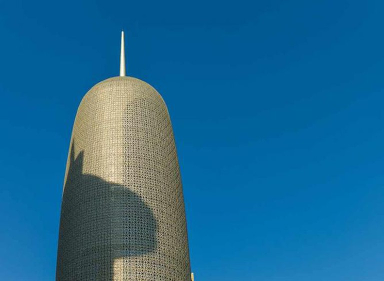 Doha Tower | © Francisco Anzola/WikiCommons