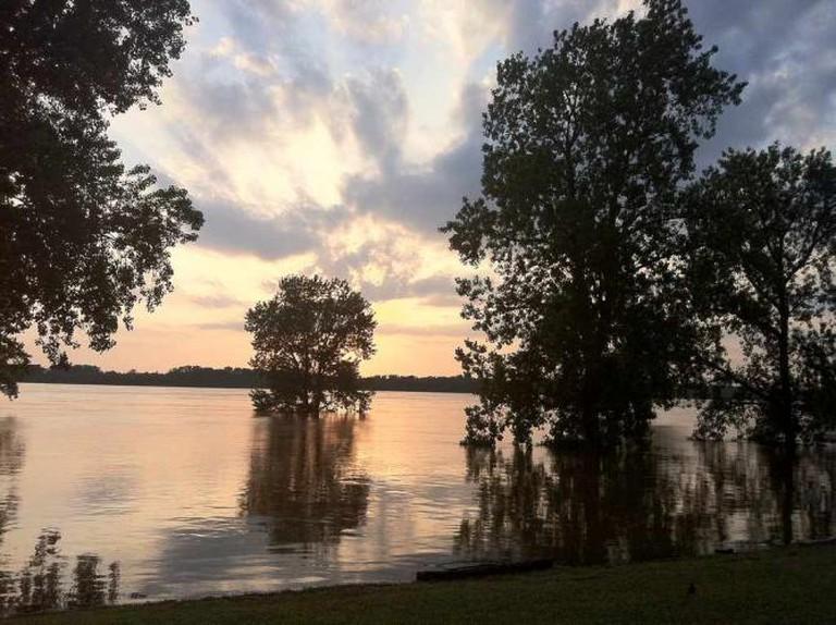 Mississippi Greenbelt Park