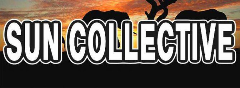 Sun Collective Banner | Courtesy of Robin Clarijs