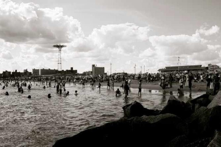 Coney Island | © Monica PC/Flickr