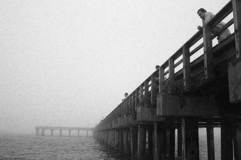 Coney Island Pier | © MamboZ/Flickr