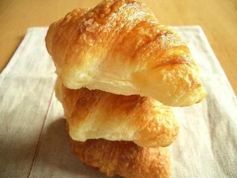 Croissant | © Kanko/Flickr