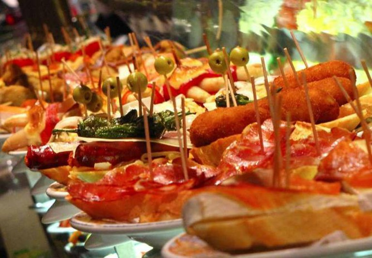 Tapas | © Elemaki/Flickr