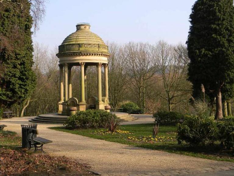 Roundhay Park ©Jason Charlesworth/Flickr