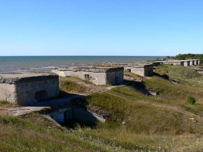 The Northern Fort