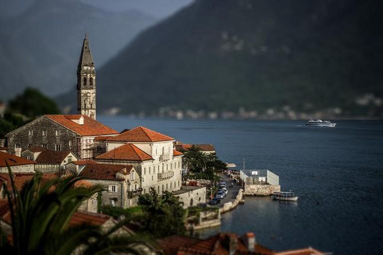 Perast, Montenegro I