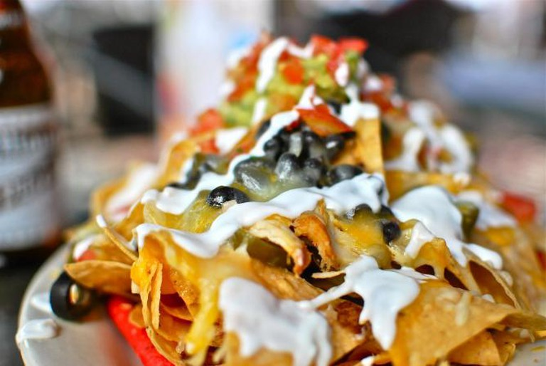 Nachos | © KittyKaht/Flickr