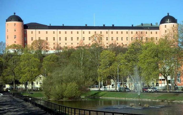 Uppsala Castle I