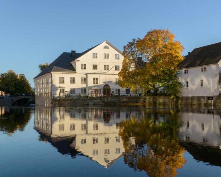 Uppland Museum I