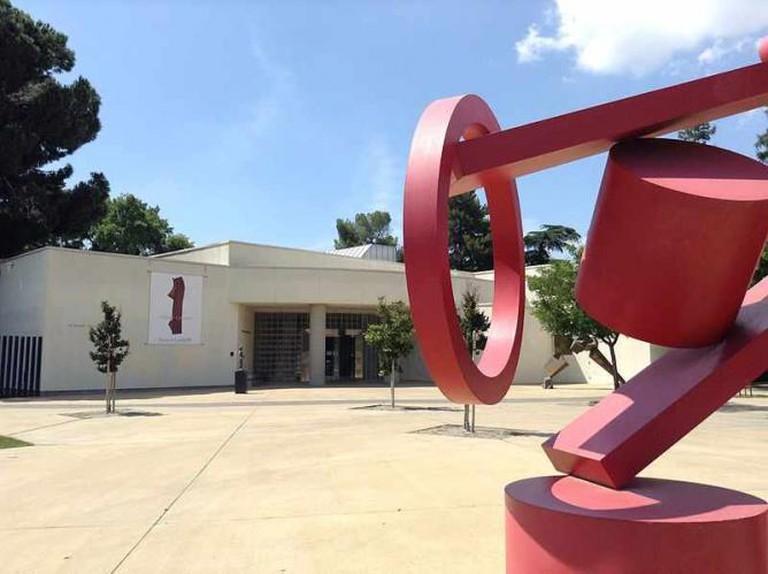 Fresno Art Museum | © Gemini2525/WikiCommons