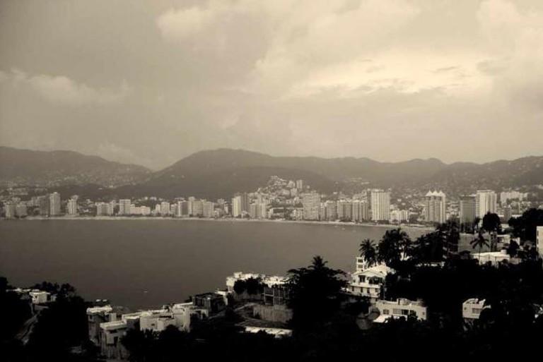 Acapulco Bay © Yörch/Flickr