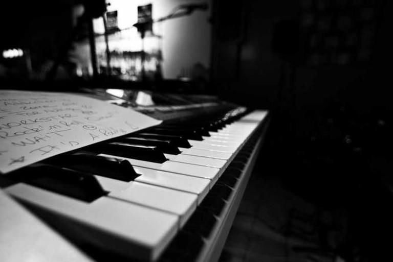 Piano © laurent.breillat/Flickr