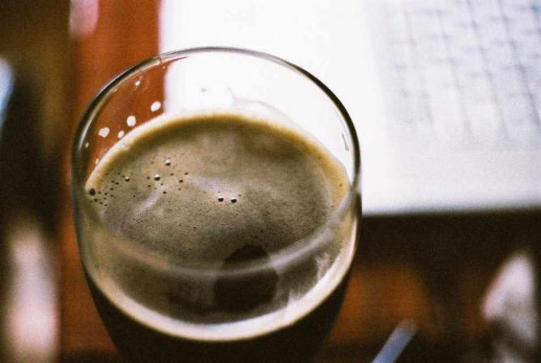 Stout | © Chris Campbell/Flickr