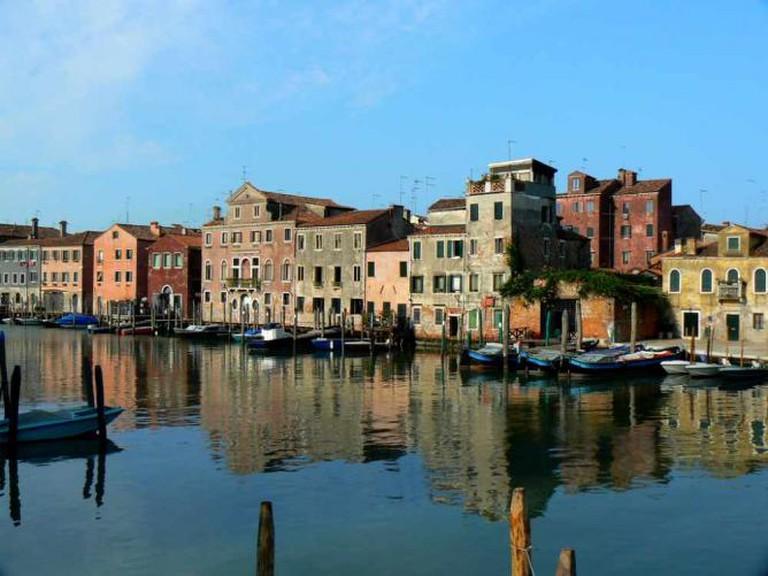 Canale di San Pietro | © Nick Bramhall/Flickr