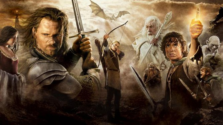 Lord of The Rings | © New Line Cinema/WingNut Films