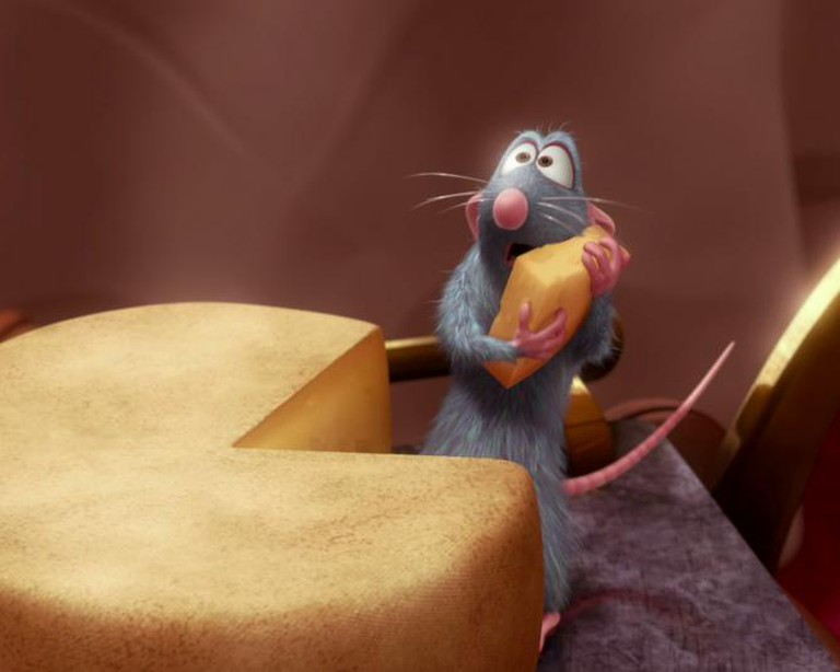 Ratatouille | © Pixar/Walt Disney Pictures