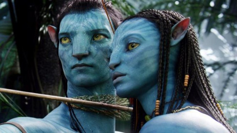 Avatar | © 20th Century Fox/Dune Entertainment/Ingenious Film Partners/Lightstorm Entertainment