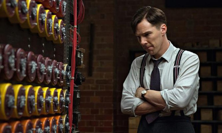 The Imitation Game | © Black Bear Pictures/Bristol Automotive