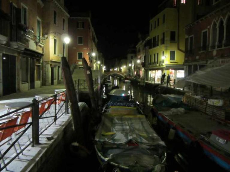 Venice | © Dee Ann/Flickr