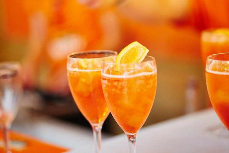 © Aperol Spritz/Flickr