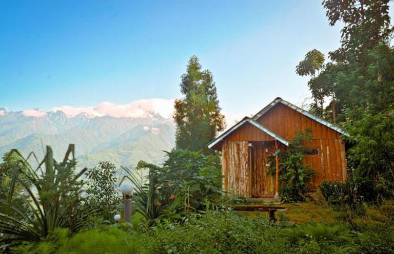 Sikkim Diaries   © Diptangshu Hazra I