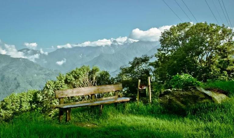 Sikkim Diaries   © Diptangshu Hazra III