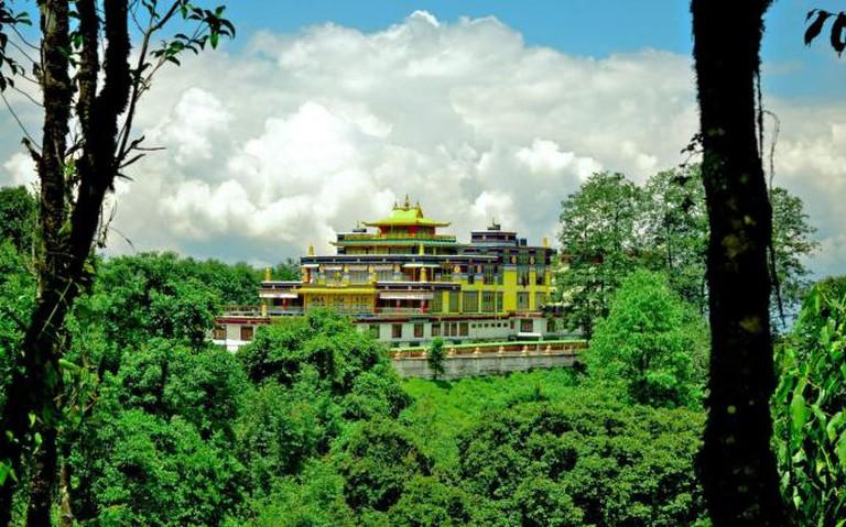 Sikkim Diaries   © Diptangshu Hazra VII