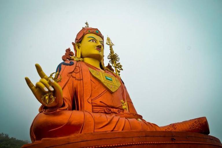 Sikkim Diaries   © Diptangshu Hazra IX