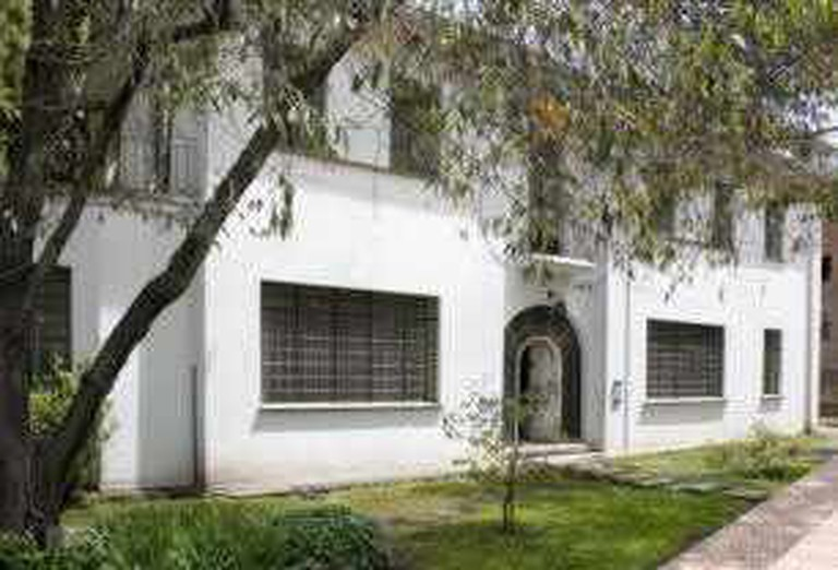 Casa Museo Jorge Eliécer Gaitán| ©Proyecto Nacion/Wikimedia