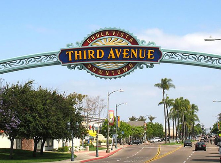Third Avenue Pride | © Allan Ferguson/WikiCommons