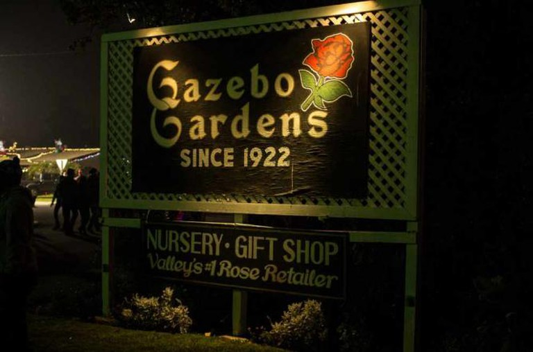 Gazebo Gardens | © David Prasad/Flickr