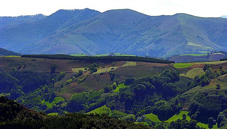 Basque | © Martine/Flickr