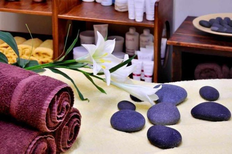 Zen Spa | © Unique Hotels/Flickr