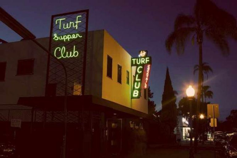 Turf Supper Club   © Pgstam/WikiCommons