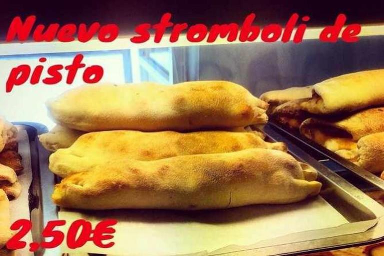 Stromboli | © Il Siciliano