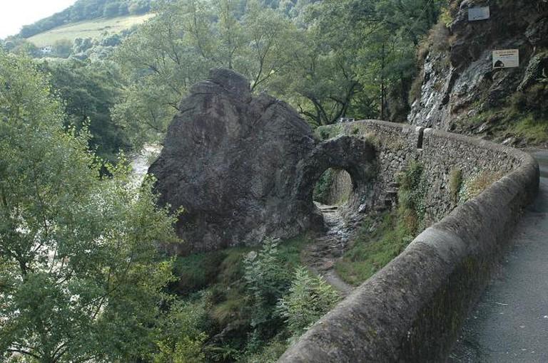 Pays de la Roland | © Harrieta171/WikiCommons