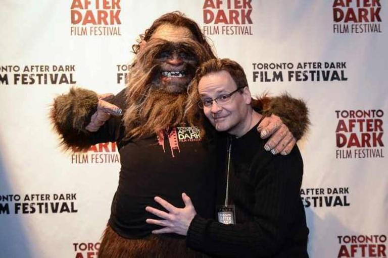 2014 Festival Courtesy of Toronto After Dark Film Festival