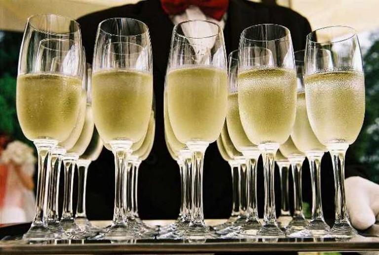 Champagne | © matejtomazin0 / Pixabay