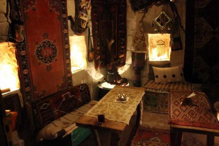 Omurca Art Café