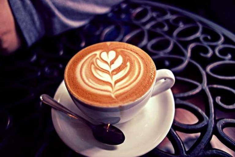 Cappuccino | © BrandonShea/Flickr