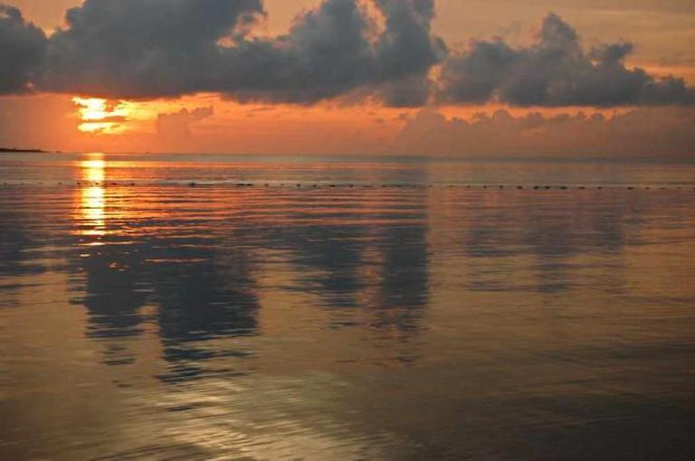 Montagu Beach, Nassau I