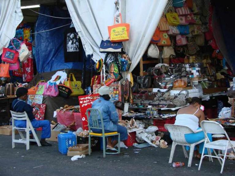 Nassau Market I