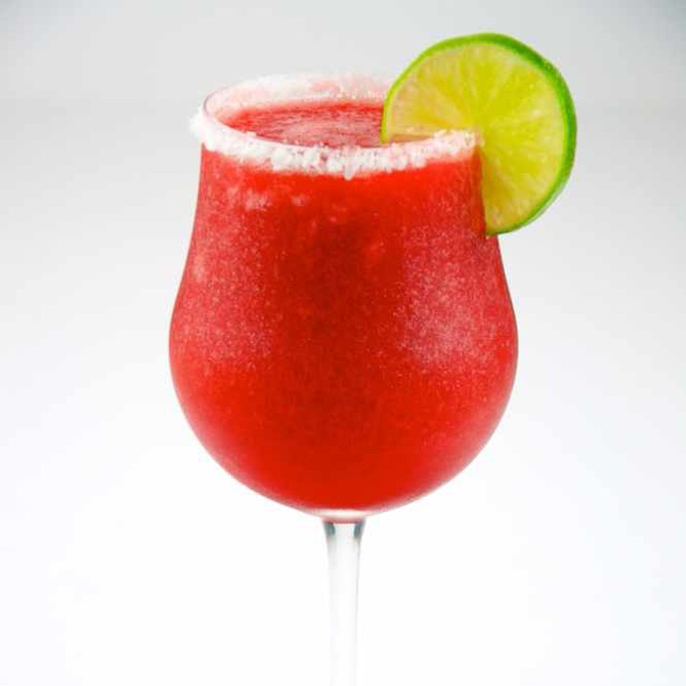Strawberry Daiquiri 416 | © TheCulinaryGeek/Flickr